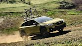Subaru Crosstrek gets a modest price increase for the 2021 model year
