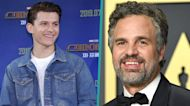 Mark Ruffalo Wishes Tom Holland A Happy Birthday And Roasts Him For All His MCU Spoilers