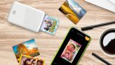 Amazon's Best-Selling Portable Photo Printer Is on Sale Right Now