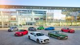 Audi Sport推出RS車系設計開發與製程專題影片