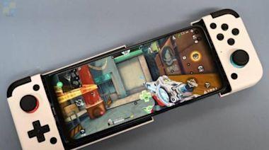 小雞X2遊戲手柄讓手機一秒變Switch體驗