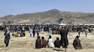 Leaving Afghanistan: Afghans and Americans Face Chaos