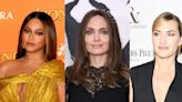 Celebs open up about their cesareans