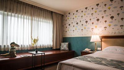 長榮酒店推振興加碼 多項優惠超有感