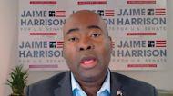 Jaime Harrison on his historic Senate race: 'This was the seat of John C. Calhoun'