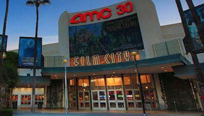 AMC Theatres Launches Open Caption Program In 101 U.S. Markets