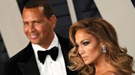 Jennifer Lopez & Alex Rodriguez Went To Couples Therapy In Quarantine: 'It Was Really Helpful For Us'