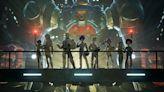 【Qoo動漫】LEVEL-5 跨媒體企劃《百萬噸級武藏》確定2021年10月推出電視動畫 首張主視覺海報、製作團隊與聲優陣容發表 - QooApp