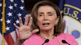 Dow Jones Gains As Pelosi Makes Infrastructure Move; AMD, Energy Stock Among 4 Passing Buy Points; Tesla Stock Surges