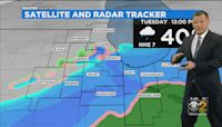Chicago Weather: Winter May Be Making A Brief Comeback