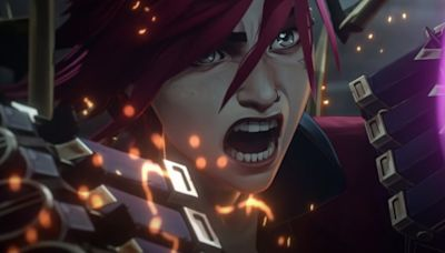 Arcane, the League of Legends Netflix series, to premiere on 6 November