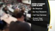 State Warns About Student Loan Forgiveness Scams