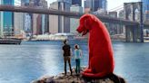 'Clifford the Big Red Dog' Fall Release Date Canceled Amid Rising Covid Concerns