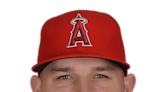 Mike Trout 'feels something in calf,' to undergo additional tests