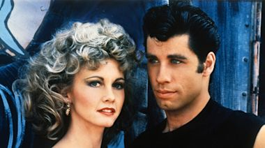 Olivia Newton-John denies that Grease is sexist: 'It's just a girl who loves a guy'