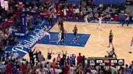 Top plays from Philadelphia 76ers vs. Atlanta Hawks