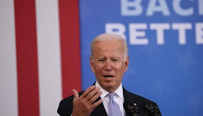 Biden wins for 'the most economically illiterate presidential utterance since Jimmy Carter'