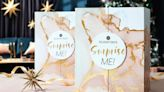 Glossybox reveal beauty Advent Calendar worth over £465 but yours for £85