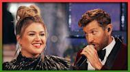 'Under The Mistletoe' By Kelly Clarkson & Brett Eldredge | Kellyoke