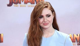 Karen Gillan on her rise to the A-list and idolising Ginger Spice Geri Halliwell