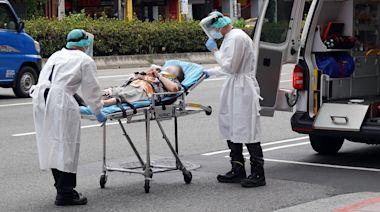 台灣疫情|死亡人數遠較官方公布多? 數據揭多地火化量離奇暴增