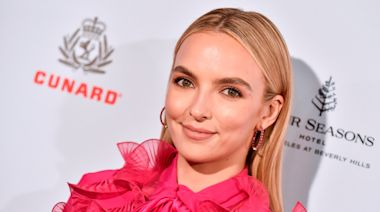 Jodie Comer discusses relationship with James Burke for the first time: 'This feels like nothing else'