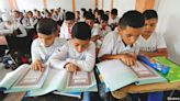The travails of teaching Arabs their own language