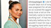 Chrissy Teigen Shares Heartbreaking Mental Toll Of 'Pizzagate'