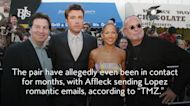 """Jennifer Lopez and Ben Affleck's Reunion Is Reportedly """"Good For Both of Them"""""""