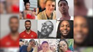 Remembering the 9 Victims of the Tragic Mass Shooting in Dayton, OH
