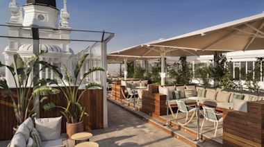 Madrid hotels: The best places to stay