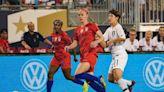 Soccer: Sauerbrunn named captain of U.S. women's national team