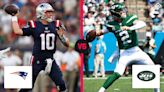 What channel is Patriots vs. Jets on today? Time, TV schedule for NFL Week 2 game