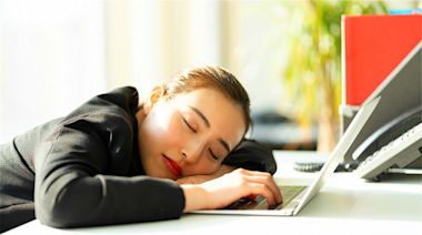 令西方費解的中國午睡文化(組圖) - - 生活妙博士