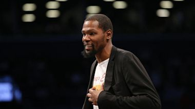 Boomer and Gio: Kevin Durant wants to play in the Olympics
