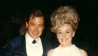 Dolly Parton Mourns Loss of Uncle Bill Owens: 'I Wouldn't Be Here If He Hadn't Been There'