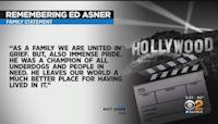 Ed Asner Dies At 91