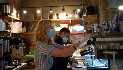 The Pandemic Forced Thousands of Businesses to Close—But New Ones Are Launching at Breakneck Speed