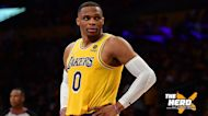 Nick Wright talks Westbrook's Lakers debut, Nets loss and Case Keenum I THE HERD