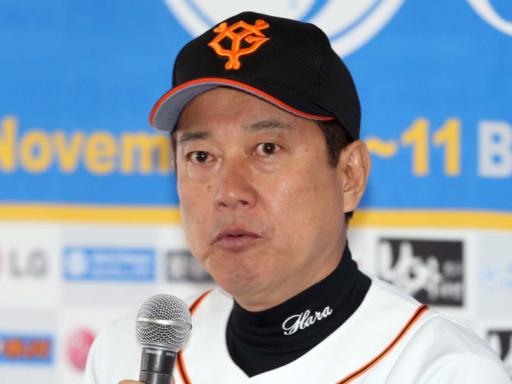 「我不當巨人迷了!」原辰德將續任日本球迷震怒