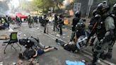 喬姆斯基、齊澤克、巴特勒一同挺香港!逾3700位國際學者譴責警察暴行,大學應拒絕警察進入校園