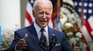 Biden pushes for 'long COVID' sufferers to be protected under disability law