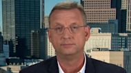 Rep. Doug Collins on White House shooting: America needs a return to law and order