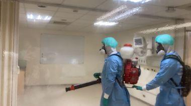 陸軍化學兵進駐清消 亞東醫院:七月恢復週六門診   焦點   NOWnews今日新聞