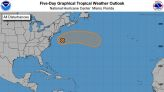 Hurricane center tracks Atlantic disturbance that could become tropical depression