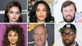 'Not An Artist': Ciara Bravo, Cleopatra Coleman, Haley Joel Osment, Alexi Pappas, Matt Walsh & RZA Among Cast...