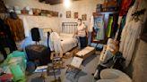 Un museo que muestra la dura vida en el campo