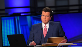 'I beg you': Fox News' Neil Cavuto urges people to put politics aside and get vaccine