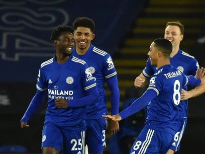 Leicester vs Chelsea result: Five talking points as Foxes beat Blues to go top of the league