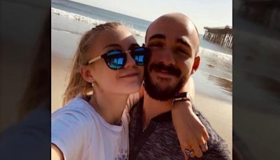 Arrest warrant issued for Brian Laundrie, Gabby Petito's fiancé